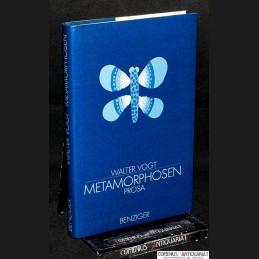 Vogt .:. Metamorphosen