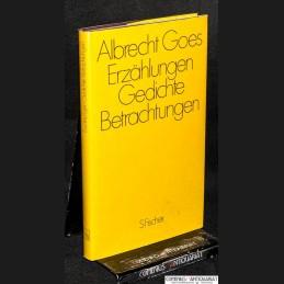 Goes .:. Erzaehlungen,...