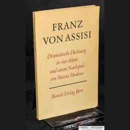 Modena .:. Franz von Assisi