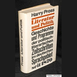 Pross .:. Literatur und...