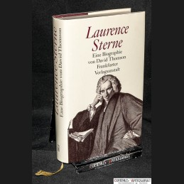 Thomson .:. Laurence Sterne