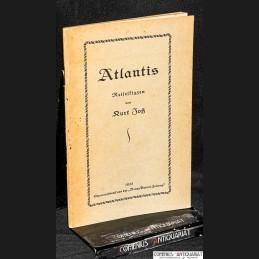 Joss .:. Atlantis