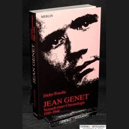 Dichy / Fouche .:. Jean Genet