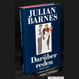 Barnes .:. Darueber reden