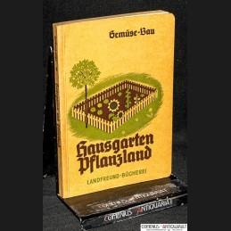 Gemuese-Bau .:. Hausgarten...