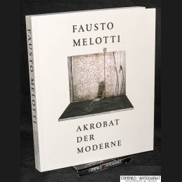 Fausto Melotti .:. Akrobat...