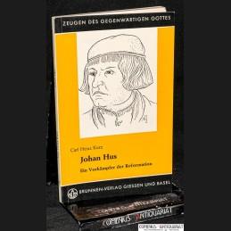 Kurz .:. Johan Hus