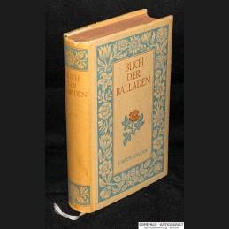 Buch .:. der Balladen