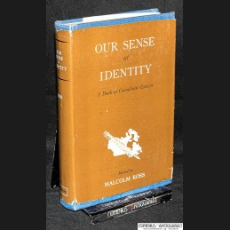 Ross .:. Our sense of identity