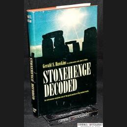 Hawkins .:. Stonehenge decoded