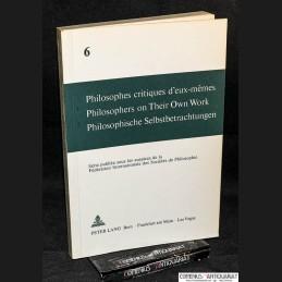Philosophische .:....
