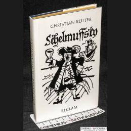 Reuter .:. Schelmuffskys...