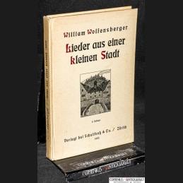 Wolfensberger .:. Lieder...