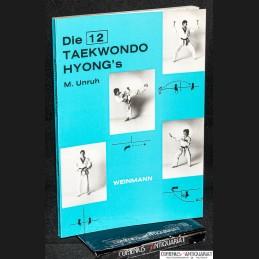 Unruh .:. Die 12 Taekwondo...