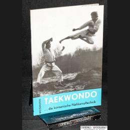 Kloss .:. Taekwondo