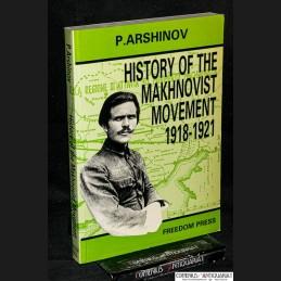 Arshinov .:. Makhnovist...