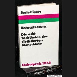 Lorenz .:. Die acht Todsuenden