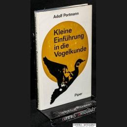 Portmann, Adolf,  Kleine...