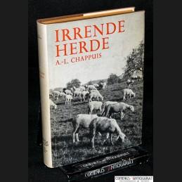 Chappuis .:. Irrende Herde