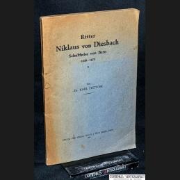 Stettler .:. Ritter Niklaus...