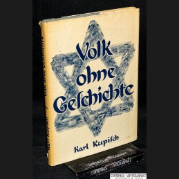 Kupisch .:. Volk ohne...