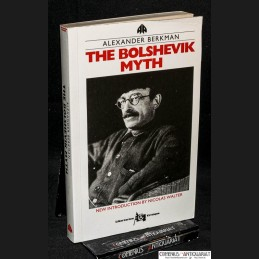 Berkman .:. The Bolshevik Myth