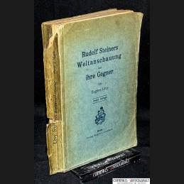 Levy .:. Rudolf Steiners...