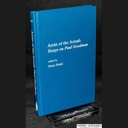 Parisi .:. Artist of the...