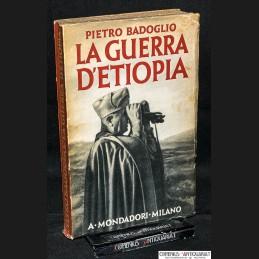 Badoglio .:. La guerra...