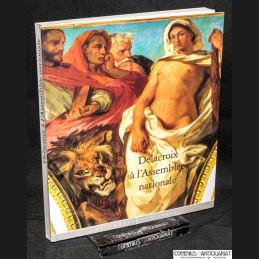 Eugene Delacroix .:. a...