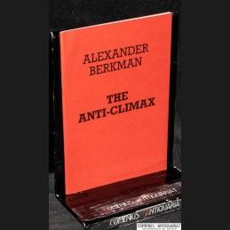 Berkman .:. The Anti-Climax