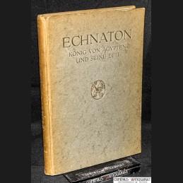 Weigall .:. Echnaton