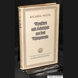 Huch .:. Risorgimento