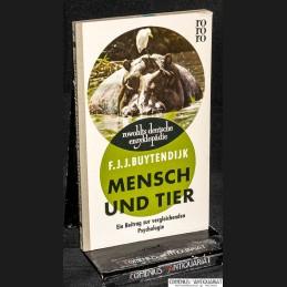 Buytendijk .:. Mensch und Tier