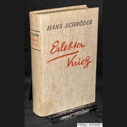 Schroeder .:. Erlebter Krieg