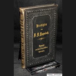 Hagenbach .:. Predigten