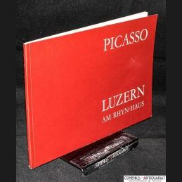 Picasso .:. Spaetwerke