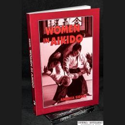 Siegel .:. Women in Aikido