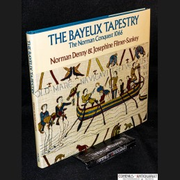 Bayeux Tapestry .:. Norman...
