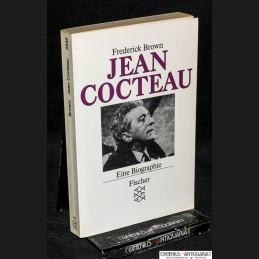 Brown .:. Jean Cocteau