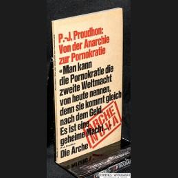 Proudhon .:. Von der...