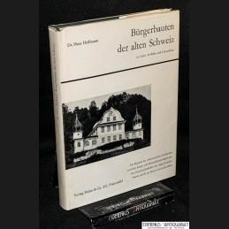 Hoffmann .:. Buergerbauten...