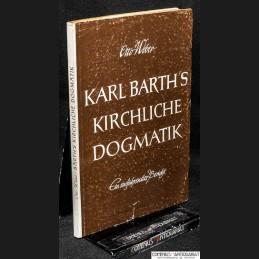 Weber .:. Karl Barth's...