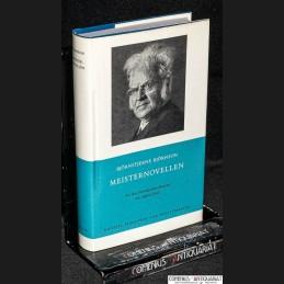 Bjoernson .:. Meisternovellen